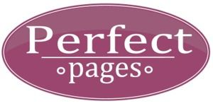 Perfect Pages sharpening your writing